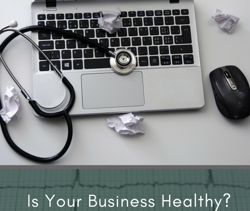 Small Business Health