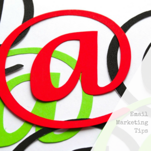 Email List Building Don'ts