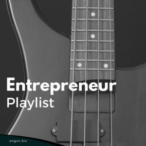 Entrepreneur Playlist by AngCo Virtual Assistance