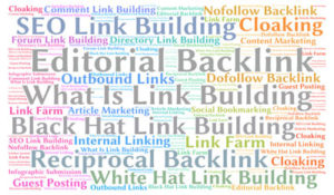 Link Building, Google Penguin 4 Updates, Cole Patrick Digital Marketing, PageOne Power