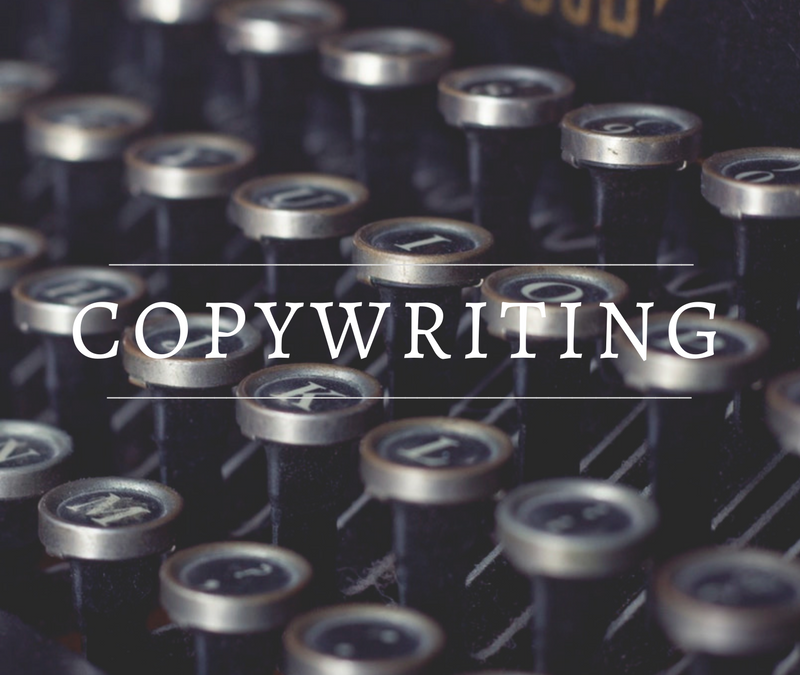 Before writing copy