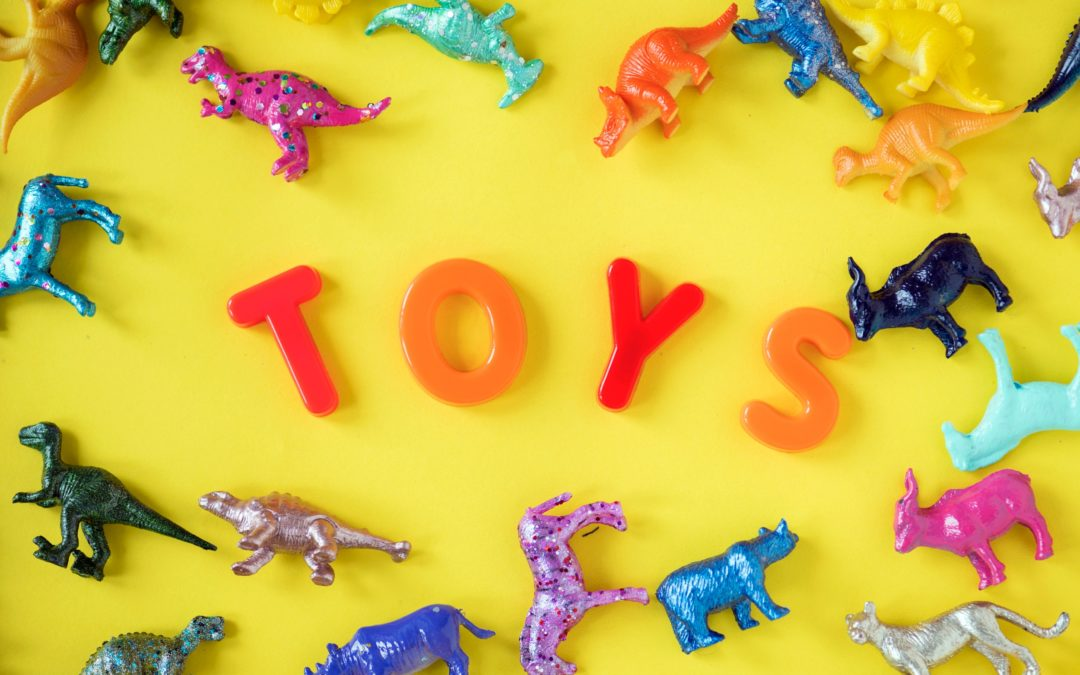 Toys 'R' Us and Marketing