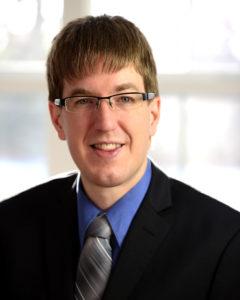 Mike Kaeding President of Norhart