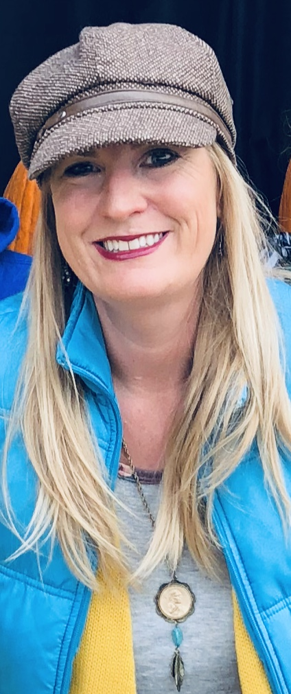 Photo of Holly Benson