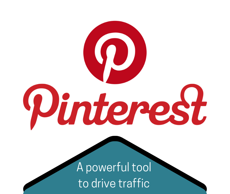 Using Pinterest to Drive Traffic to Your Blog