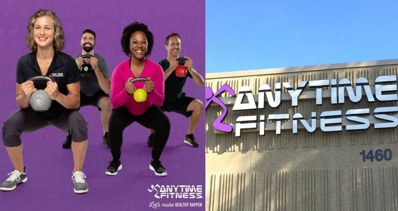 Tales from the MetroNorth Chamber: Brenda Jewell from Anytime Fitness
